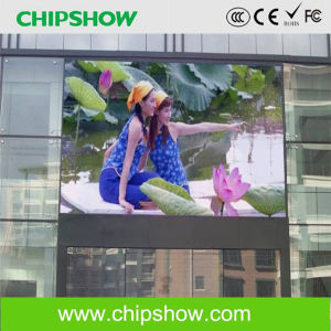Chipshow Ak10d Full Color Large LED Video Display pictures & photos