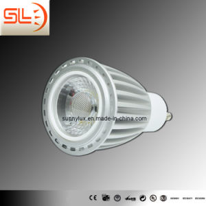 CE Approved 7W LED Spotlight with EMC pictures & photos
