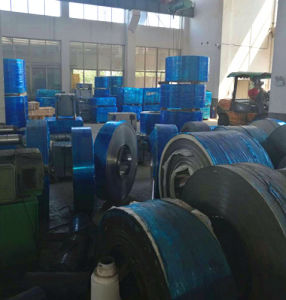 Stainless Steel Coil Cold Rolled
