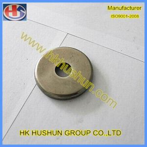 High Quality Professional Stainless Steel Stamping Parts (HS-SM-013) pictures & photos