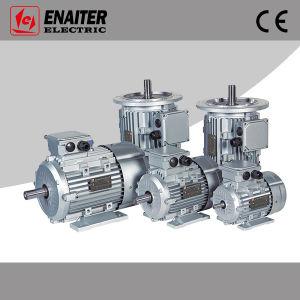 Insulation Class H Class Aluminal Electrical Motor pictures & photos