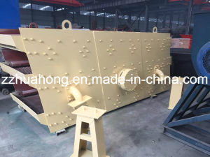 Mining Industry Linear Vibrating Screen pictures & photos
