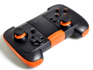 Android Bluetooth Double Vibration Gamepad/Joystrick/Controller pictures & photos