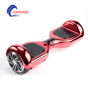 Fashion Hoverbaord, Two Wheels Board Scooter Self Balancing Skateboard pictures & photos