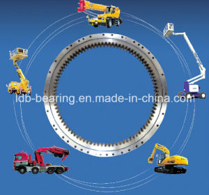 Excavator Hitachi Ex200 Slewing Bearing Wheel Bearing P/N: 9102727 pictures & photos