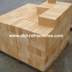 High Alumina Refractory Bricks Used in Industrial Furnaces pictures & photos