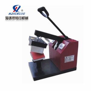 Economical Cap Heat Press Machine Hc-A6