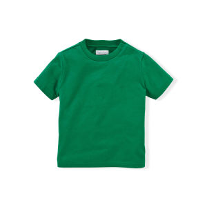 Basic Environmental Baby T Shirt Plain Unisex Toddler Clothes pictures & photos
