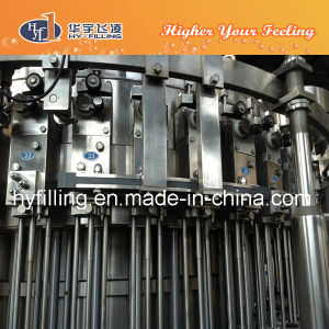 High Quality Pet Bottle Beer Filling Machinery pictures & photos