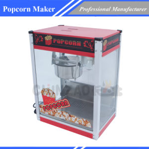 Popcorn Maker Machine / 8 Ounce Large Popcorn Making Popping Corn Kernels pictures & photos
