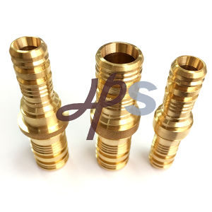 Brass Pex Male Adapter pictures & photos
