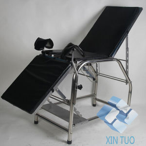 Hospital Electric Patient Examination Bed Clinic Tables pictures & photos