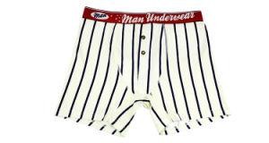 95%Cotton/5%Pendex Men Underwear Boxers Brief Fashion for 260 pictures & photos