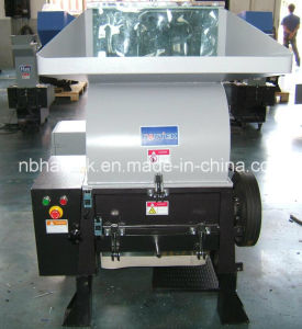 Waste Plastic Shredder Machine Factory pictures & photos
