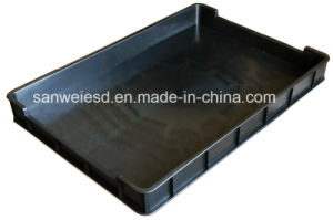 3W-9805115-2 Conductive Tray Antistatic Tray ESD Tray pictures & photos