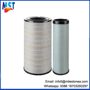 Air Filter Caterpillar 151-7737 Mann C321900 Volvo 11033998 Fleetguard Af25619 pictures & photos