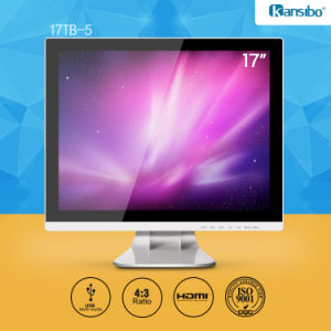 17 Inches Flat-Screen Monitor Cheap Price for Export 17tb-5 pictures & photos