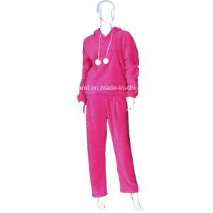 New Designed Women′s Sleeping Wear Nightwear pictures & photos