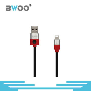 High Quality Data Cable with Lightning Micro Connector pictures & photos