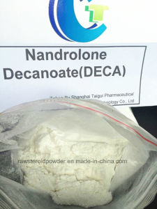 Muscle Gain Steroid Nandrolone Decanoate Deca pictures & photos