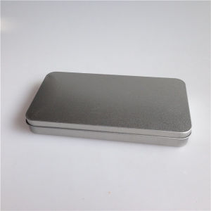 15g Cosmetic Aluminum Jar Metal Tin for Cream Packaging pictures & photos