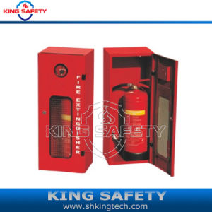 Fire Extinguisher Cabinet for 9kg pictures & photos