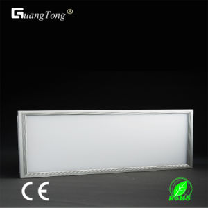 China Factory Wholesale 48W LED Panel Light 300*1200mm LED Lamp pictures & photos