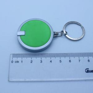 Promotional LED Keychain Flashlight pictures & photos
