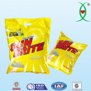Powerful Cleaning Washing Powder with Double Active pictures & photos