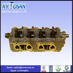Suzuki F10A Complete Cylinder Head Auto Parts pictures & photos