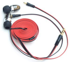 High Quality Earphone with Detachable Cable (RH-K2839-004)