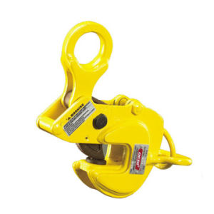 Horizontal Clamp with Lock Device pictures & photos