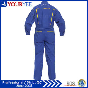 Blue Coveralls for Women Fashionable Work Wear (YLT116) pictures & photos