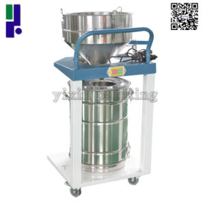 Recover Powder Sieving Machine pictures & photos