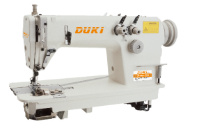 Chainstitch Sewing Machine Dk3800 pictures & photos