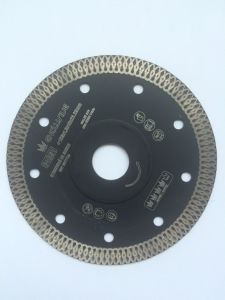 High Quality Diamond Saw Blade for Ceramics China Supplier pictures & photos