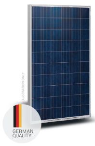 Solar Panel 255W Poly pictures & photos