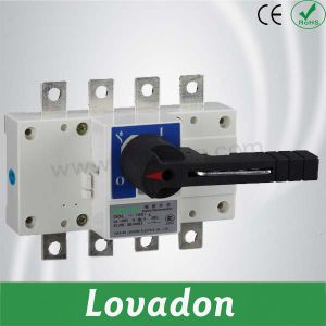 Hgl Series 630A Load Isolation Switch pictures & photos
