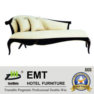 High Quality Leisure Bench Royal Chair (EMT-LC12) pictures & photos