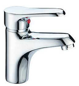 Sanitary Ware G95001-3 G95001-1 Basin Mixer Basin Faucet pictures & photos