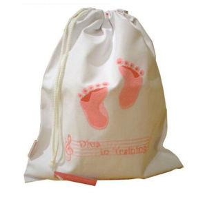 OEM Promotional Cotton Drawstring Bag pictures & photos