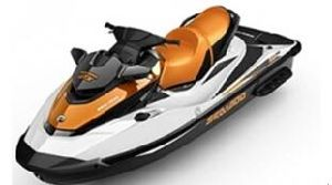Best Selling 2015 Sea-Doo Gtx 155 Jet Ski