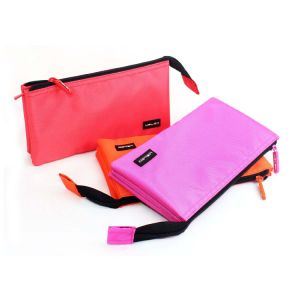 Polyester Beautiful Stationery Case pictures & photos