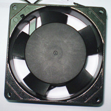 AC Big Air Flow Fan for LED