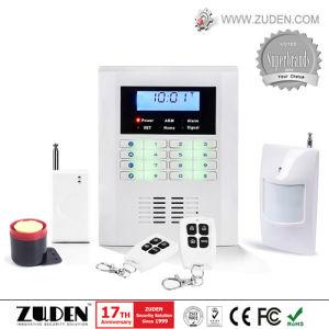 99 Wireless Zones & 2 Wired Zones Burglar GSM Home Alarm pictures & photos
