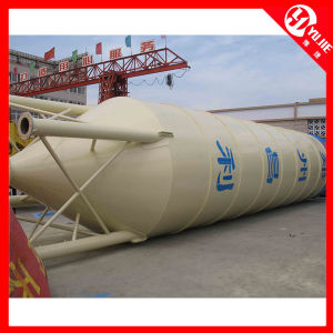 Small Cement Silo, Bulk Steel Cement Silo for Sale pictures & photos