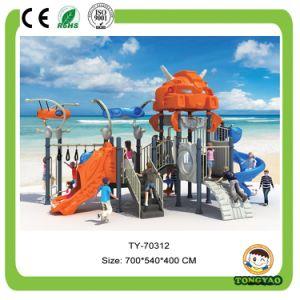 Amusement Equipment Playground Slide Outdoor Equipment (TY-70312) pictures & photos