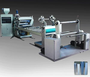 High Speed PP/PS Sheet Extruder Machine pictures & photos
