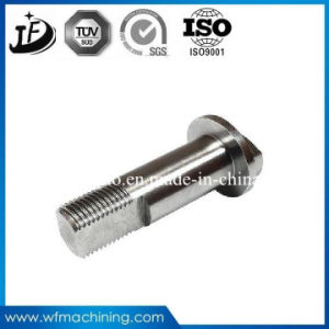 OEM Stainless Steel CNC Machining Parts with SGS Certified pictures & photos