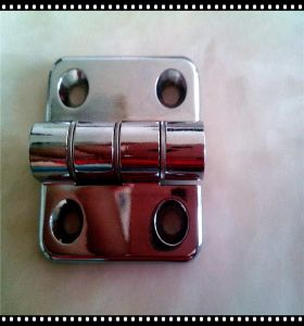 Stainless Steel Hinge Casting for Door pictures & photos